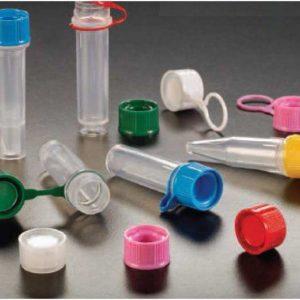 Micro Test Tubes
