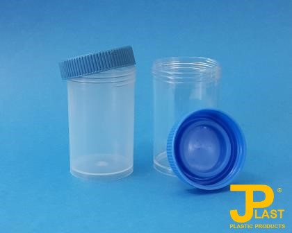 JPlast 90ml Sample Containers
