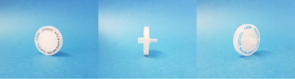 syringe filter paper